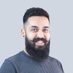 Sanyam H.'s avatar
