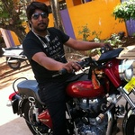 Mallikharjun Swamy S.
