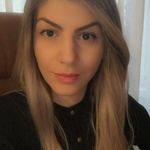 Ariadna S.'s avatar