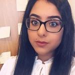 Sadia P.'s avatar