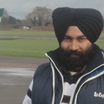 Kamaldeep Singh K.'s avatar