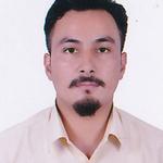 Sandesh M.