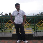 Sathish S.