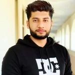 Usman A.'s avatar