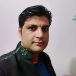 AMIT KUMAR SHRIMALI