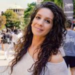 Sandra F.'s avatar