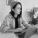 Faye V.'s avatar