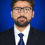 Haider Ashfaque