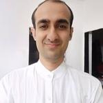 Jaikishan B.'s avatar