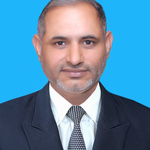 Shabir Ahmad Usmani
