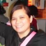 Alma Sarah V.