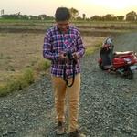 Shivank D.