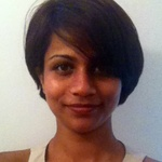 Preethi Manoharan