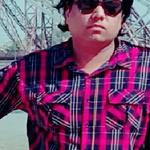 Tabish Faraz