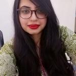 Saba Waheed