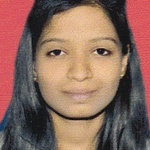 Sonali Kalunkhe