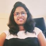 Mounika K.'s avatar