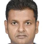P Debkumar Rao