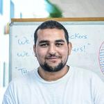 Aymen R.'s avatar