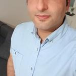 MUHAMMAD UZAIR K.'s avatar