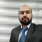 Mohammad Hammad A.'s avatar