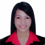 Joyce Ann Charisse Santos