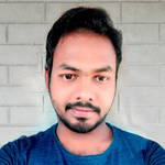 Shubroto Kumar