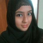 Namrah I.'s avatar