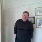 Ian Hudson