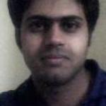 Aravind C.