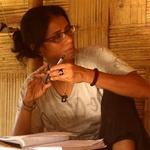 Sahana B.'s avatar