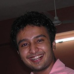Pruthvi B.