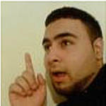 Shazad M.