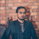 Hafiz Qammar's avatar