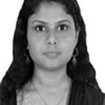 Nikhitha C.