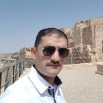 Saladin A.'s avatar