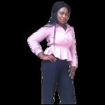 Omolola O.'s avatar