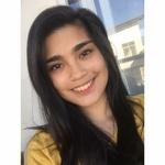 Maria Paz Lourdes L.'s avatar