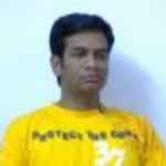 Balaji M.
