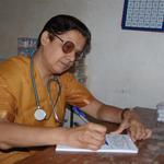 Dr. Jayashree J.