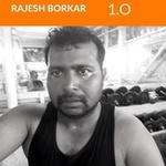 Rajesh Borkar B.