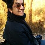 Prachi A.'s avatar