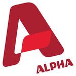 Alpha W.