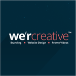 We'rcreative The creative people
