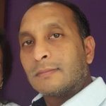 Vijay Singh R.