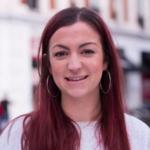 Rebecca S.'s avatar