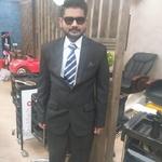 Hafiz Muhammad's avatar