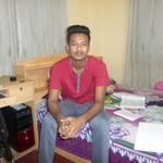 Shahariare R.