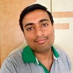 Siddharth M.