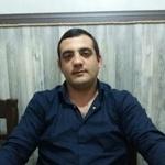Aram M.'s avatar